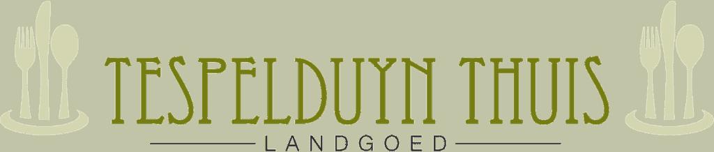 Tespelduyn Thuis logo